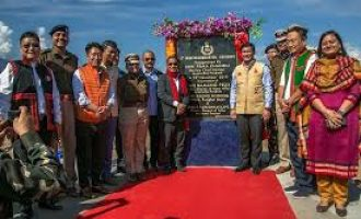US Ambassador to inaugurate Hump Museum in Arunachal