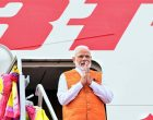 PM Modi leaves for Bangkok, flags India concerns on RCEP