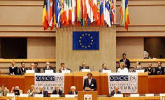 OSCE Parliamentary Assembly supports democratic development of Uzbekistan