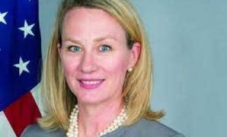 Top US diplomat for South Asia visiting New Delhi