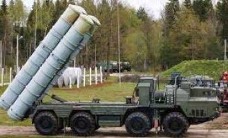 5 S-400 air defence systems to be delivered to India in 2025: Russia
