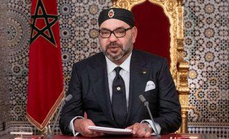 Moroccan king Mohammed VI pardons 265 prisoners