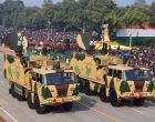 Proud at 71 : India celebrates R-Day