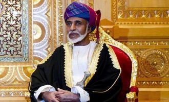PM Modi condoles death of Oman's Sultan Qaboos