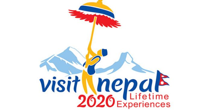 Visit Nepal Year 2020 campaign formally kicks off