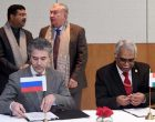 IOCL signs first Term contract for importing Russian crude oil to India