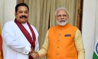 Confident Rajapaksa will fulfill Tamil expectations: Modi