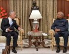 INDIA AND PORTUGAL EXCHANGE 14 AGREEMENTS AND UNDERSTANDINGS