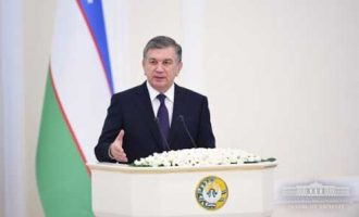 President of Uzbekistan is bringing together government and businesses to ensure social protection of the people at times of coronavirus outbreak