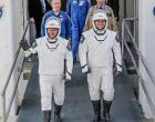 NASA, SpaceX postpone historic astronauts launch