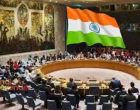 India elected to UNSC with overwhelming majority