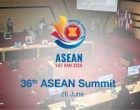 36th ASEAN summit highlights COVID-19 response, recovery