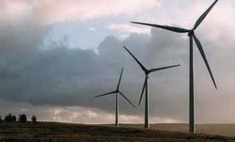Ministry for Investments, Masdar ink deal for 500 MW wind farm