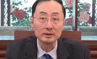 India, China are partners not rivals: Chinese Ambassador