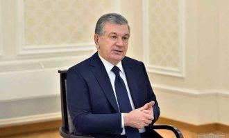 President of Uzbekistan pardons 113 citizens