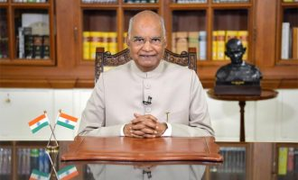 India-Singapore trust strengthened amid Covid-19: Prez