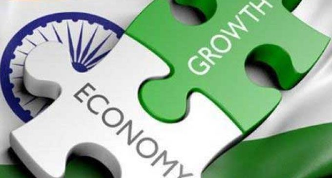 India's economy on a double-digit downswing as Covid-19 cases spike