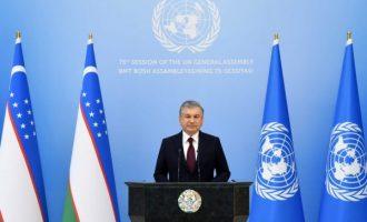 Role of Uzbekistan in Promoting Regional Connectivity