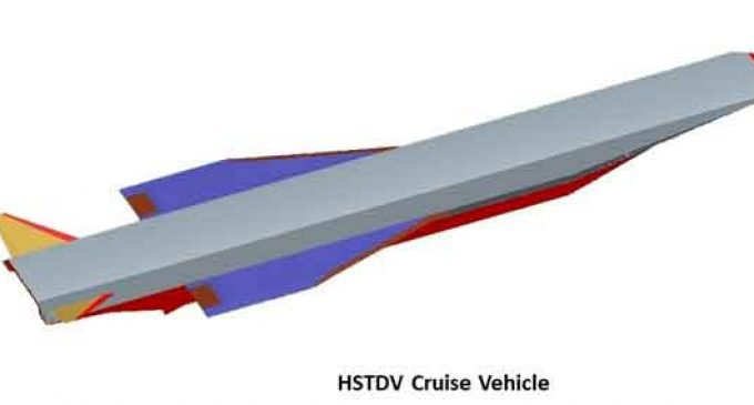 India enters elite hypersonic missile club