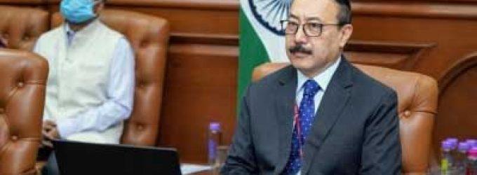 On Gandhi Jayanti, India reiterates 'No First Use' of nukes