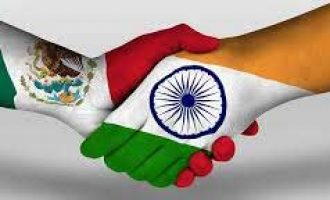 India-Mexico exploring ways to promote tourism