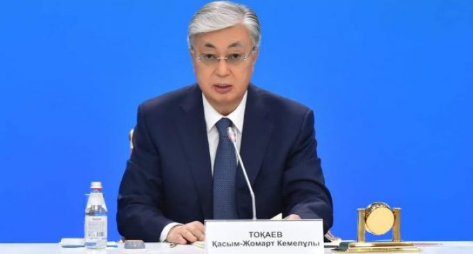 Kazakhstan Sets Parliamentary Elections for January 2021