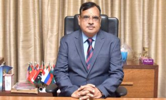 Alok K. Gupta takes over as Managing Director & CEO of ONGC Videsh