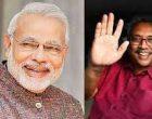 Prime Minister Narendra Modi congratulates President Gotabaya Rajapaksa on the first anniversary of assumption of Office
