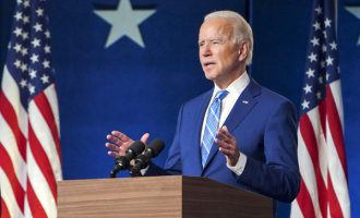 Joe Biden to cap 47 years of elected office with presidency