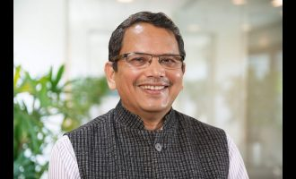 India sends senior BJP leader Vijay Chauthaiwale to Nepal
