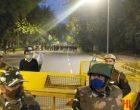 Delhi blast: CCTV shows cab at site, letter warns of 'trailer'