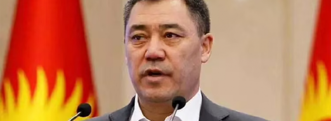 Sadyr Zhaparov won with 79.18% of the votes in the early elections of the President of the Kyrgyz Republic