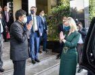 UK TRADE SECRETARY DEEPENS TRADE TIES DURING INDIA VISIT