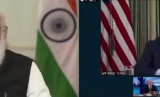 'Quad has come of age', says Modi at summit heralding broader agenda