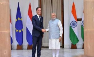 PM Modi to hold web meeting with his Dutch counterpart
