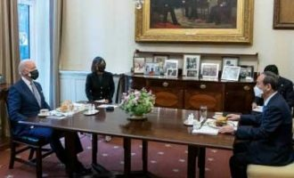 With Quad at its strongest, US-Japan pledge to work with India on free Indo-Pacific