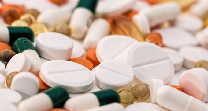 Experimental antiviral drug effective against Covid : Study