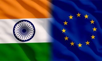 European Union announces emergency supplies to India to tackle covid pandemic