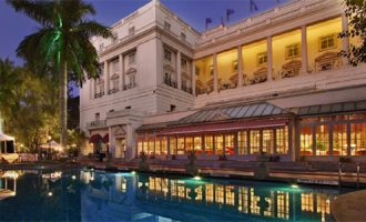 ITC Windsor first hotel in world to achieve LEED Zero Carbon Certification