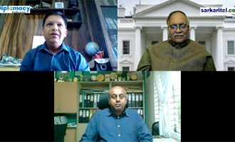 Video Interview with Vinod Daniel, CEO, India Vision Institute, Board Member, International Council of Museums & Chairman, Ausheritage
