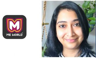 Sukruti Narayanan — New Director of Business Growth & Public Relations — MEWORLD – Australia