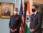 Jaishankar meets Blinken, affirms strong US ties