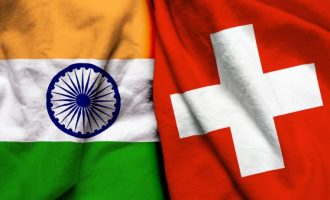 Switzerland sends 600 oxygen concentrators and 50 respirators to India