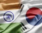 South Korea sends Consignment of medical equipment including 200 oxygen concentrators