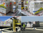 Israel sends more oxygen devices & medical supplies to India