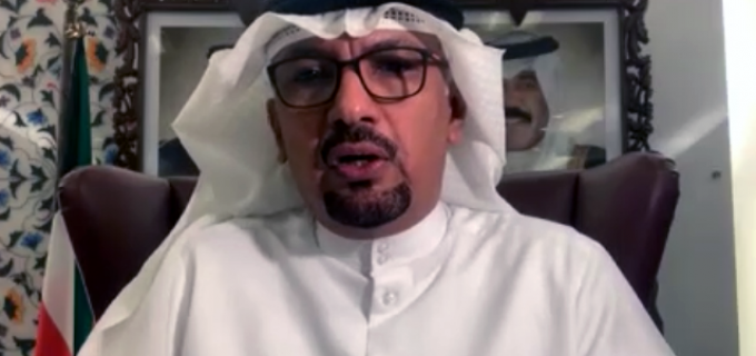 Kuwait reciprocates, we stand with India in this hour of crisis :Kuwait Ambassador to India