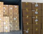 UAE support India : UAE sends over 5 lakh Favipiravir Tablets