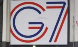 Scientists warn G7 economic costs of breaching 1.5-degree mark