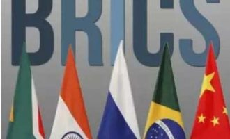 Third meeting of BRICS Sherpas and Sous Sherpas held under India's chairship