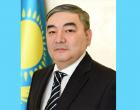 New Kazakh Envoy Nurlan Zhalgasbayev present his credentials to Chief of Protocol, MEA